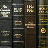 What is the difference between Bible versions?