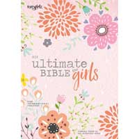 NIV Faithgirlz Hardcover Bible