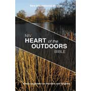 See more details about - NIV Heart of the Outdoors Bible