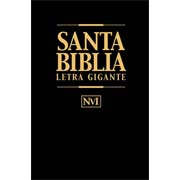 See more details about - NVI Larger Print Bible - Spanish